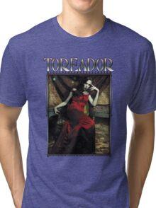 Masquerade Clan: Toreador V20 Tri-blend T-Shirt