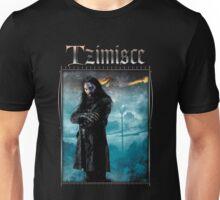 Masquerade Clan: Tzimisce V20 Unisex T-Shirt