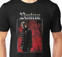 Masquerade Clan: Ventrue V20 Unisex T-Shirt