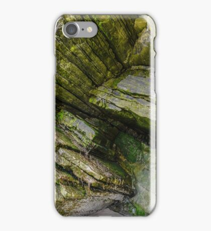 Rocks of Maghera - County Donegal, Ireland #10 iPhone Case/Skin