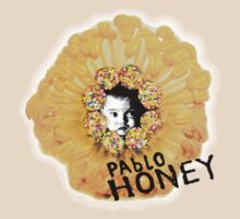 Pablo Honey by Hysta