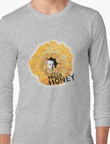 Pablo Honey Long Sleeve T-Shirt