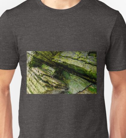 Rocks of Maghera - County Donegal, Ireland #12 Unisex T-Shirt
