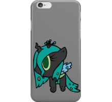 Weeny My Little Pony- Queen Crysalis iPhone Case/Skin