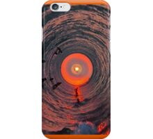 Ocean Tunnel iPhone Case/Skin