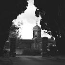 St Brigid's Hospital, Ballinasloe by Grace Stewart