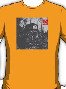 East Peak Apparel - Mountain Bike T-Shirt