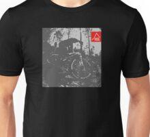 East Peak Apparel - Mountain Bike Unisex T-Shirt