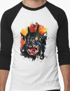 Night of the Demon Men's Baseball ¾ T-Shirt