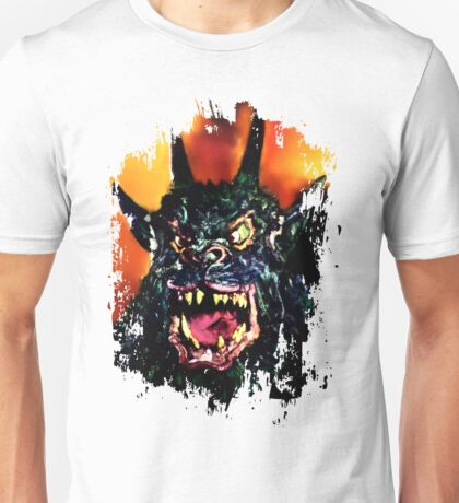 Night of the Demon Unisex T-Shirt