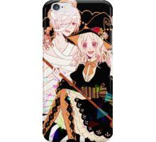 Anime: DIABOLIK LOVERS - Halloween iPhone Case/Skin
