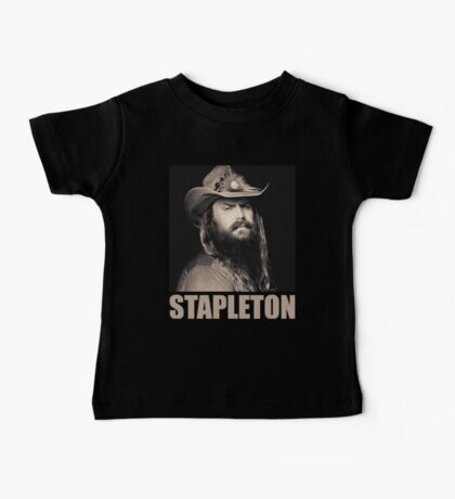 Chris Stapleton Baby Tee