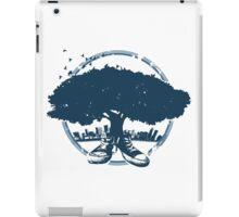 Urban Tree iPad Case/Skin