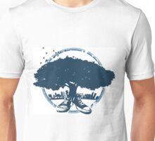 Urban Tree Unisex T-Shirt