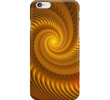 Made of Gold iPhone Case/Skin