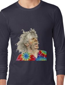 joe cocker Long Sleeve T-Shirt