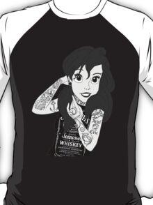 Ariel Goth Punk Grunge T-Shirt