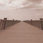 The boardwalk by Desaster