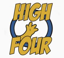 High Four Kids Clothes
