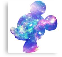 Hey Mickey!  Canvas Print
