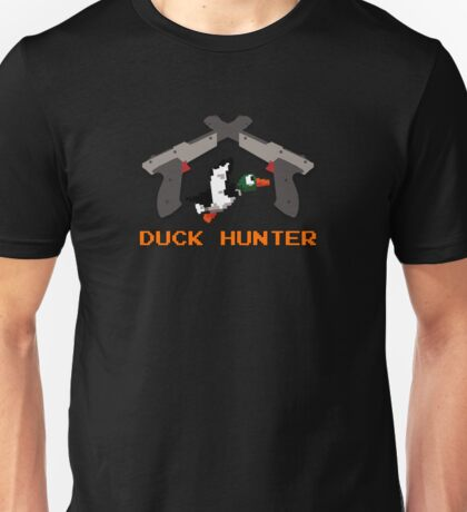 Duck Hunter Unisex T-Shirt