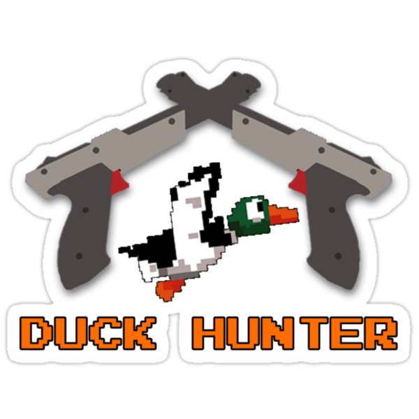 Duck Hunter by Kfurrow