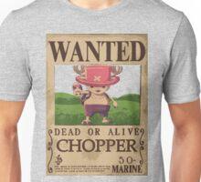 anime-chopper Unisex T-Shirt