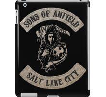 Sons of Anfield - Salt Lake City iPad Case/Skin