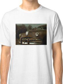 Abandoned 1951 Pontiac Classic T-Shirt