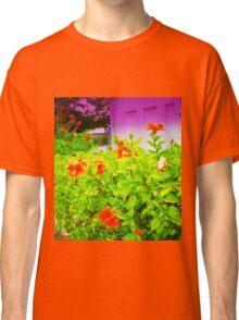 Urban garden Classic T-Shirt