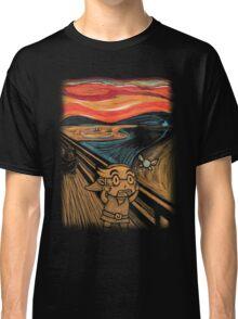 Scream in Hyrule Classic T-Shirt