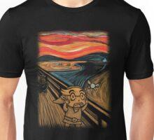 Scream in Hyrule Unisex T-Shirt