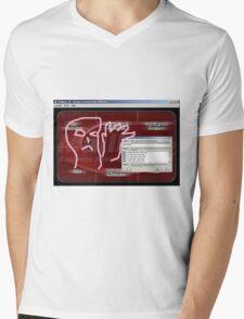 Ciao Mens V-Neck T-Shirt