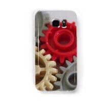Lego gears Samsung Galaxy Case/Skin