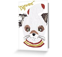 Ash - fantastic mr fox Greeting Card