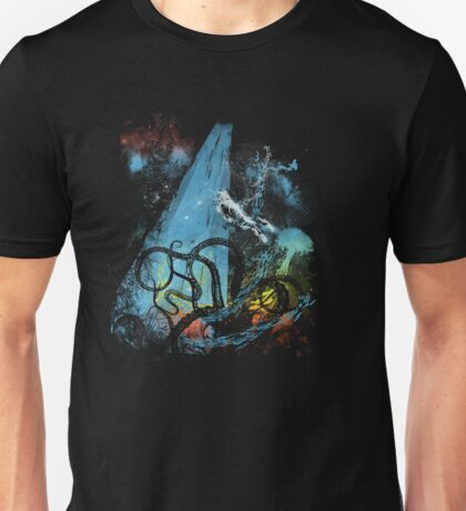 diving danger T-Shirt