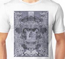 """Sinister Chapel - """"The Skull"""" Unisex T-Shirt"""