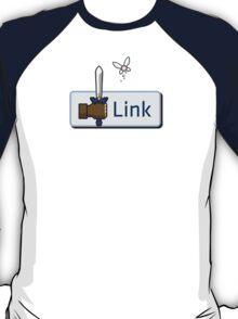 I Like Link T-Shirt