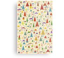 Paper Airplane 60 Metal Print