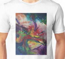 """Chimera"" original artwork by Laura Tozer Unisex T-Shirt"