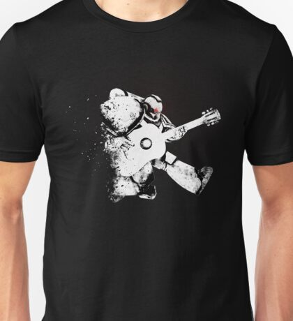 spacemarine.ROCK Unisex T-Shirt