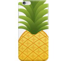 Pinapple iPhone Case/Skin