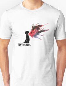 Touka's Kagune  Unisex T-Shirt