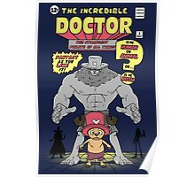 The Incredible Doctor Poster