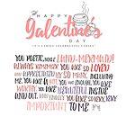 Galentine's Day by Gcatherinev