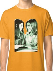willow & tara Classic T-Shirt