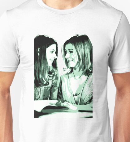 willow & tara Unisex T-Shirt