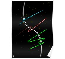 Abstract Beams Poster
