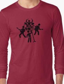 Band concert Long Sleeve T-Shirt