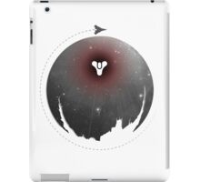 Destiny #3 iPad Case/Skin